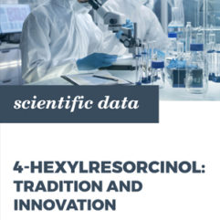 4-hexylresorcinol: tradition and innovation | Acne vulgaris