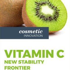 Vitamin C: new stability frontier | Antioxidants solutions