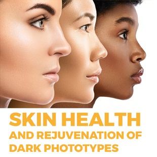 Skin health and rejuvenation of dark phototypes | Effects
