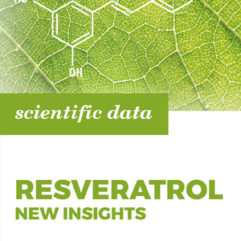 Resveratrol: new insights | Biorevitalization & Anti-aging