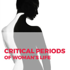 Critical periods of women's life | Postpartum periods